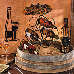 Wine Décor