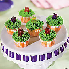 Tulip Ring Cupcakes Recipe