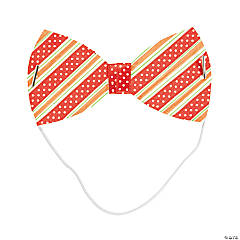 DIY Bow Ties