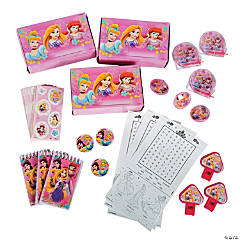 Disney Princess Filled Favor Pack