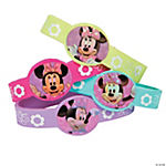 Minnie Mouse's Bow-Tique Bracelets