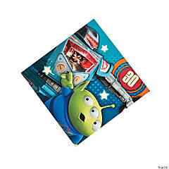 Toy Story Game Time Luncheon Napkins