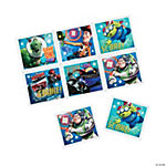 Toy Story Game Time Stickers