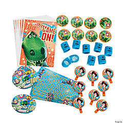 Toy Story Game Time Filled Favor Bags