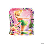 Disney Fairies Tinker Bell Sweet Treats Square Dessert Plates