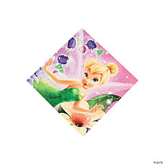Disney Fairies Tinker Bell Sweet Treats Beverage Napkins