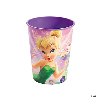 Disney Fairies Tinker Bell Sweet Treats Cup