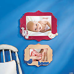 Chippendale Frames Idea
