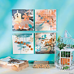 Decorative Canvases