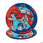 Transformers: Prime™ Dinner Plates