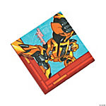 Transformers Prime™ Beverage Napkins