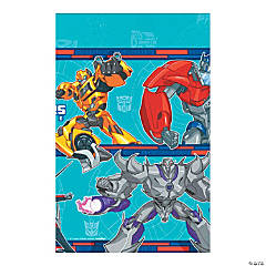 Transformers™ Prime Table Cover