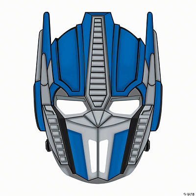 Transformers™ Prime Mask