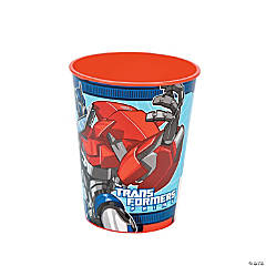 Transformers Prime™ Plastic Cup