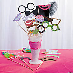 Photobooth Fun Props Idea