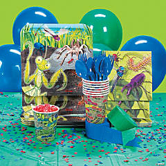 Bug Party Supplies