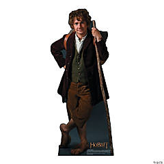 The Hobbit: Bilbo Baggins Stand-Up