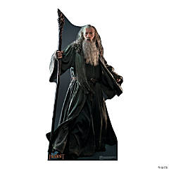 The Hobbit: Gandalf Stand-Up