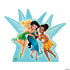 Disney Fairies Stand-Up