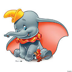 Dumbo Stand-Up