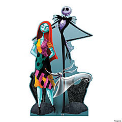 Jack, Sally & Zero Stand-Up