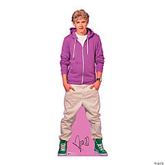 One Direction's Niall Stand-Up