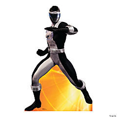 Black Power Ranger Stand-Up