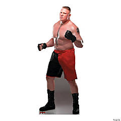 WWE Brock Lesnar Stand-Up