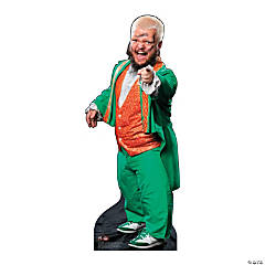 WWE Hornswoggle Stand-Up