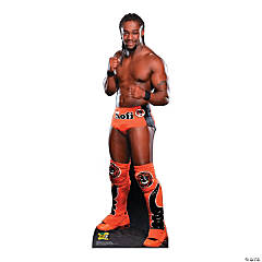 WWE Kofi Kingston Stand-Up
