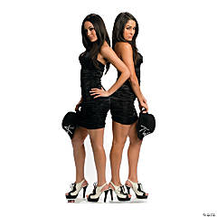 WWE The Bella Twins Stand-Up