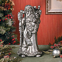 Old World Santa Tablepiece