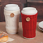 Coffee Cup Sweater Sleeves