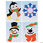 Winter Mosaic Pictures