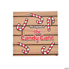 """The Legend of the Candy Cane"" Readers"
