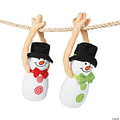 Long Arm Snowmen