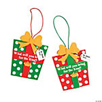 Gifts For the King Ornament Craft Kit