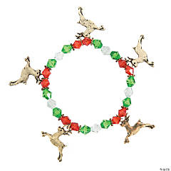 Reindeer Bracelet Craft Kit