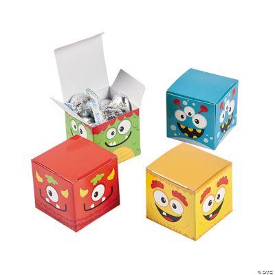 Mini Monster Gift Boxes