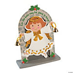Angel Bell Christmas Craft Kit