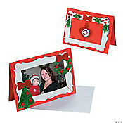 Christmas Card Craft Kit