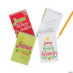 """Reason For the Season"" Notepads"