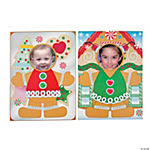 Gingerbread Photo Cards