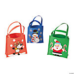Christmas Tote Bag Craft Kit