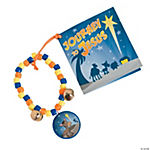 """Journey To Jesus"" Bracelet with Card Craft Kit"
