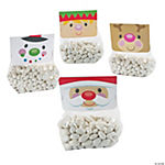 Cheery Christmas Bags with Header