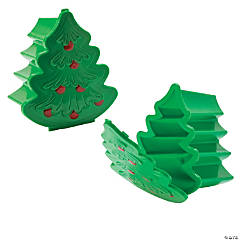 Christmas Tree Containers