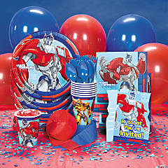 Transformers Prime Party Supplies
