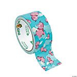 Pigs Fly Print Duck Tape® Duct Tape