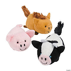 Barnyard Mini Bean Bags